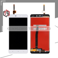 High Quality 1pcs Free Shipping HH For Xiaomi Redmi 4A Lcd Screen Replacement 5 0 Redmi
