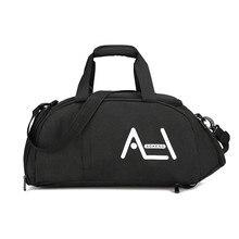 Большой Вместительный женский рюкзак, мужские дорожные спортивные сумки для фитнеса, сумка через плечо, чемодан, повседневный уличный рюкзак для подростков