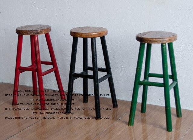 Madera pa s de am rica taburetes de madera taburetes altos for Taburetes de bar de madera