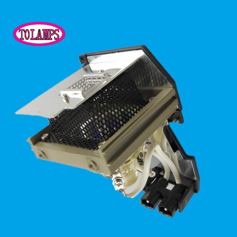 Projector Lamp Bulb TLPLW5 For TOSHIBA TLP-S80 / TLP-S80U / TLP-S81 / TLP-S81U free shipping projector bare lamp tlplw5 for toshiba tlp s80 tlp s80u tlp s81 tlp s81u tdp sw80u projector