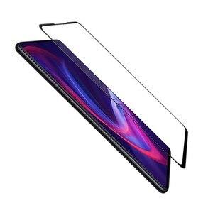 Image 3 - Nillkin szkło hartowane dla Xiaomi Redmi K20 mi 9T 9T Pro XD CP + MAX pełna pokrycie ekranu ochraniacz ekranu dla Redmi K20 Pro szkła