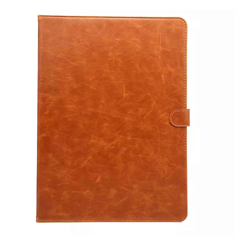 For Apple iPad Pro 12.9 Inch PU Leather Stand Cover Flip Back Case Luxury Business Style Smart Tablet Cover for iPad Pro case for ipad pro 12 9 inch esr pu leather tri fold stand smart cover case with translucent back for ipad pro 12 9 2015 release