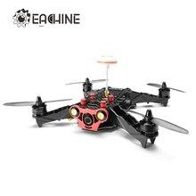 Новейшие Eachine Racer 250 FPV Drone F3 NAZE32 CC3D встроенный 5.8 Г Передатчик OSD С HD Камера PNP Версия