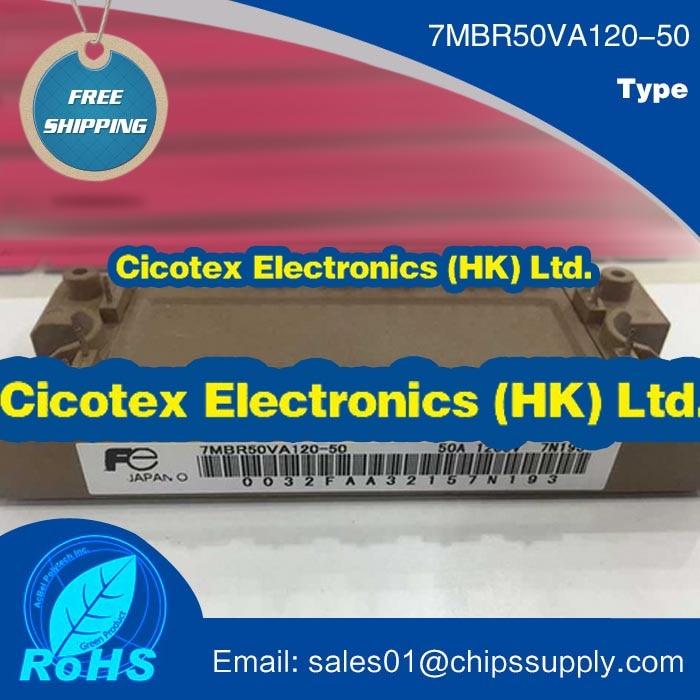 7MBR50VA120-50 50VA120-50 IGBT MODULE 50A 1200V 7MBR50VA120507MBR50VA120-50 50VA120-50 IGBT MODULE 50A 1200V 7MBR50VA12050