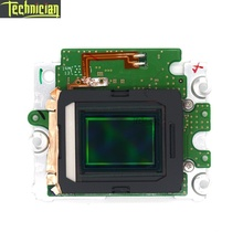 D7000 Image Sensors CCD CMOS With Filter Glass Camera Repair Parts For Nikon