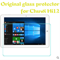 Ultra thin HD Clear  Premium Tempered Glass Screen protector For Chuwi Hi12 12 inch Tablet Protective Film
