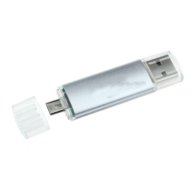 Imicw 1 PC 64 gb высокая Скорость отточить соединения USB2.0 флэш-накопитель U-диск 1 8jan29