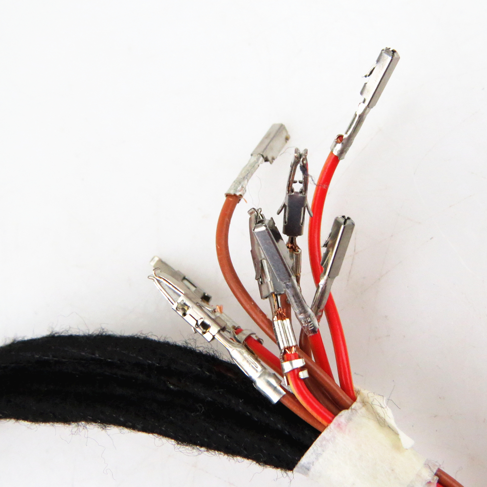 medium resolution of readxt car door warning lights plug wiring harness for vw passat b6 b7 jetta mk5 mk6 golf 5 6 7 tiguan seat alhambra 3ad947411 in cables adapters sockets