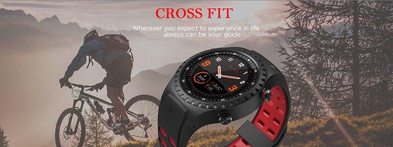 Cross fit 790