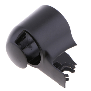 Image 3 - 1 шт. крышка головки стеклоочистителя замена головки стеклоочистителя Гайка Крышка крышки для VW Caddy/Golf/Passat Skoda Fabia/Roomster и т. д.