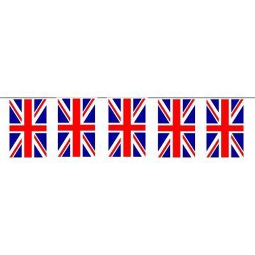 30 flag bunting 9 metre long Four Provinces