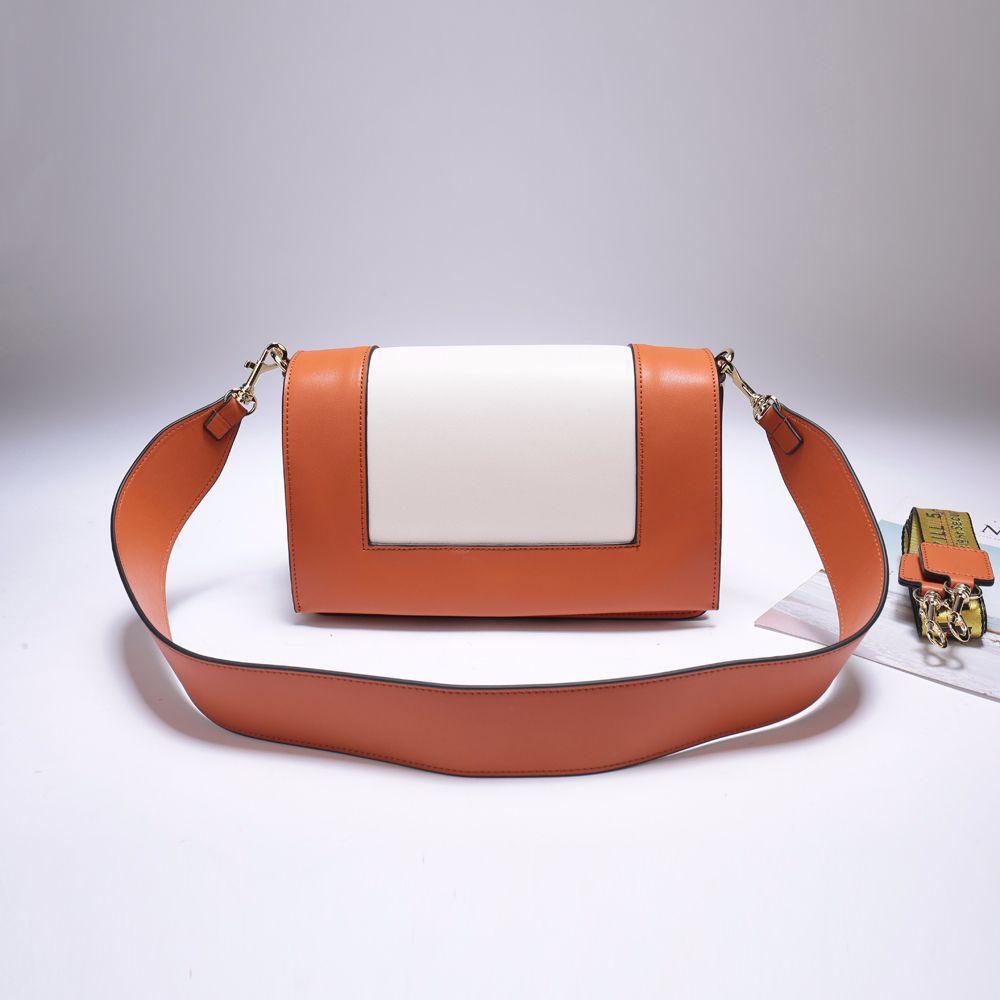 Fashion Women Messenger Bags Genuine Leather Bag Flap Shoulder Bags Hasp Patchwork Handbags ClutchFashion Women Messenger Bags Genuine Leather Bag Flap Shoulder Bags Hasp Patchwork Handbags Clutch