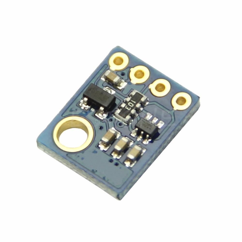 1ks snímač vlhkosti s rozhraním I2C Si7021 pro Arduino Industrial - Měřicí přístroje - Fotografie 2