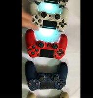 Flash Light Bar SixAxis Motion Sensor Gamepad ps4 handle PS4 gamepad PS4 handle 4.0 Bluetooth