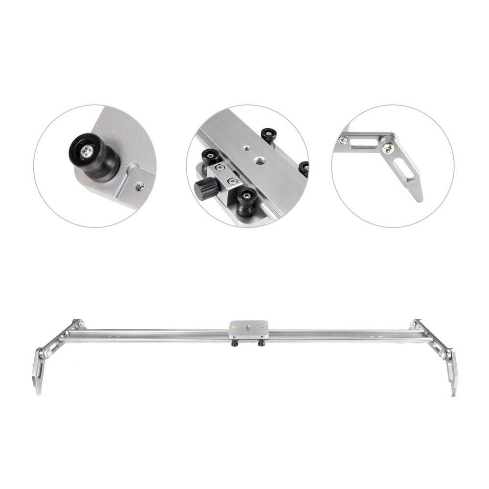 Selens SE-S800 80cm SE-S1000 100cm Aluminum Rail Way Slider bork s800