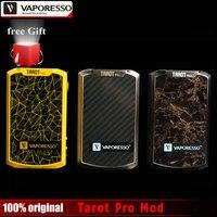 100 Original Vaporesso Tarot Pro Box Mod Vape 160W VTC VT VW Modes Electronic Cigarette Vaporizer