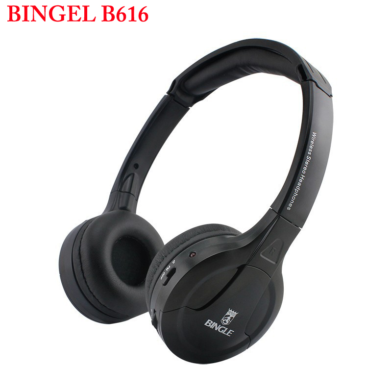 2017 високої якості Bingle B616 комп'ютер ТБ - Портативні аудіо та відео - фото 4