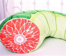 Anime Miss Kobayashi's Dragon Maid Tail Cushion Hold Plush Toy