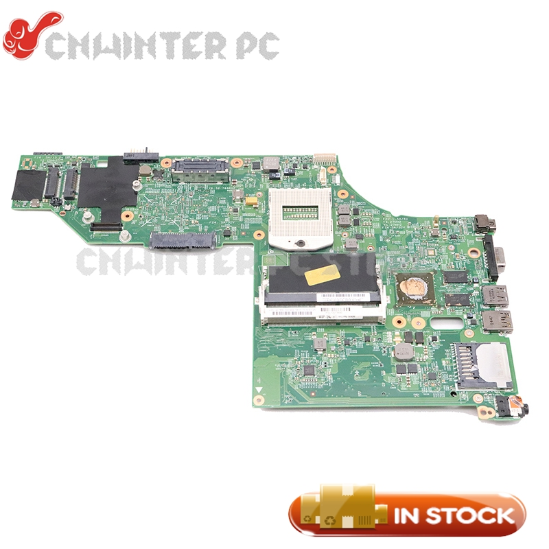 NOKOTION 04X5258 04X5288 For Lenovo Thinkpad T540 T540P Laptop Motherboard 48.4LO18.021 00UP925v  GT730M Graphics 12308-2