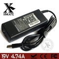 Brand New Power Supply For HP Laptop AC Adapter Power Charger 19V 4.74A 7.4*5.0MM For HP Pavilion DV5 DV6 DV7 Free Shipping
