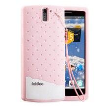 "Silicone Case ""Ice Cream"" for OnePlus"
