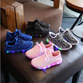 20% niños casual moda infantil chicos chicas de coco shoes gir boy shoes running shoes shoes 21 de luz led 35 1-15year