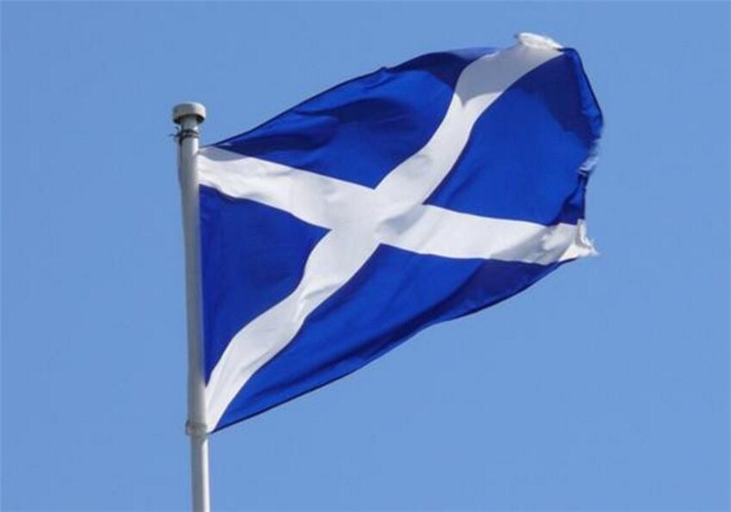 High Quality Saint Andrewu0027s Cross Scotland Flags Scottish Flag Flags And  Banners 90x150cm In Flags, Banners U0026 Accessories From Home U0026 Garden On ...