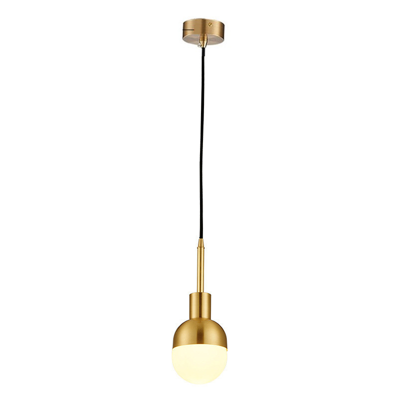 Modern Glass LED Pendant Light Hanglamp Loft Retro Kitchen Lamp Metal Industrial Bedroom Bar Home Lighting Fixture Pendant Light modern glass led pendant light hanglamp loft retro kitchen lamp metal industrial bedroom bar home lighting fixture pendant light