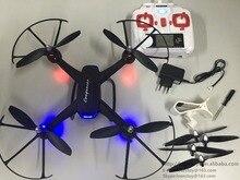 New Conqueror DM009 2.4Ghz 4ch 7.4V drone rc quadcopter with HD wifi camera &Auto hover