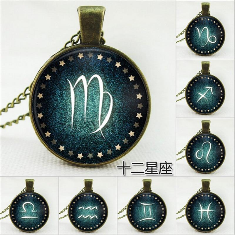 Aliexpress Com Buy 12 Zodiac Signs Constellation