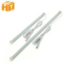USB LED Bar Light DC 5V Eyes Protection Rigid Strip Reading Light.