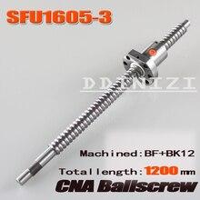 C7 1605 SFU1605 flange
