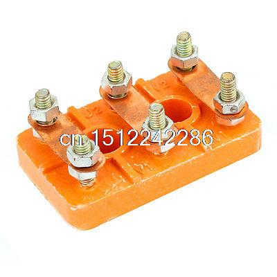 Y80-90 Three-phase Motor Terminal Block Wiring Board RackY80-90 Three-phase Motor Terminal Block Wiring Board Rack