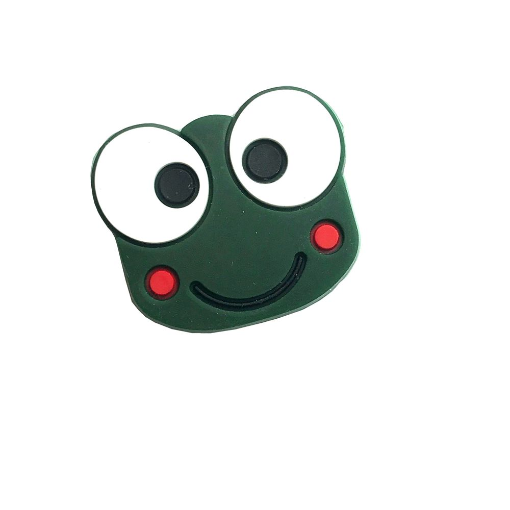 6pcs/lot Frog Tennis Racket Vibration Dampeners/tennis Racquet