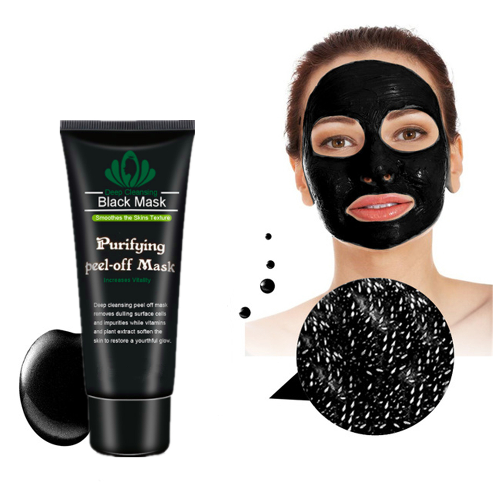 Nose Black Dots Mask Blackhead Cream Removing Pigmentation Freckles Remover Face Mask Cream Skin Scar Repair Mask 120g/tube