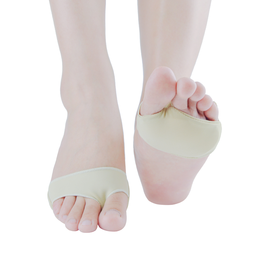 2Pcs=1Pair Sumifun Correction Pedicure Socks Big Toe  Corrector Orthotics Feet Care Bone Thumb Adjuster C1091