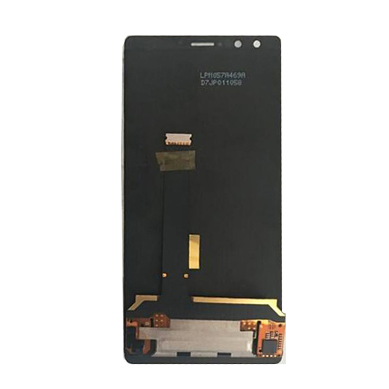 "Image 3 - Suitable for zte nubia Z17S NX595J 5.73"" LCD touch screen tablet for zte Z17 S LCD + TP combination Mobile phone repair parts-in Mobile Phone LCD Screens from Cellphones & Telecommunications"