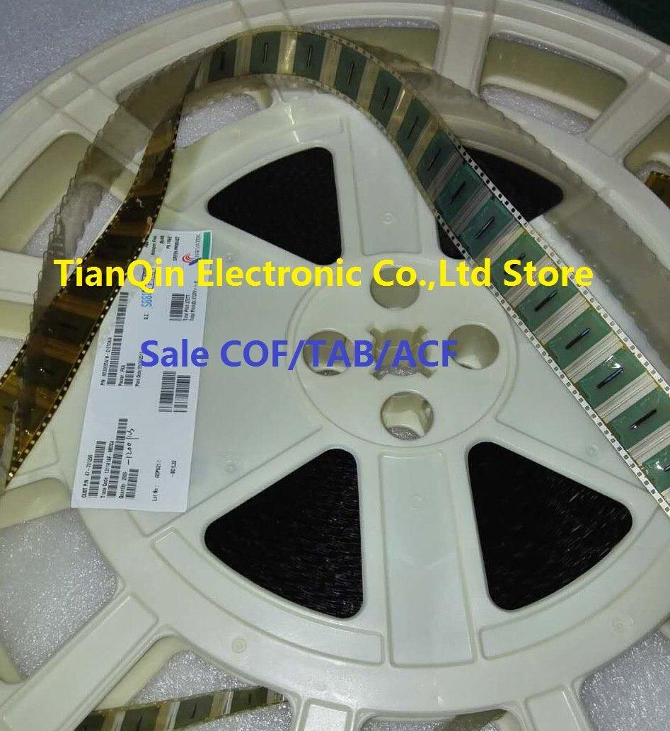 8658-HCY90 New TAB COF IC Module 8157 rc606 new tab cof module