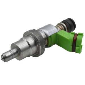 Image 5 - 도요타 RAV4 Avensis 2AZFSE 2.4L 100% 23250 28070 23209 용 28070 오리지널 4PCS (세트) 연료 인젝터