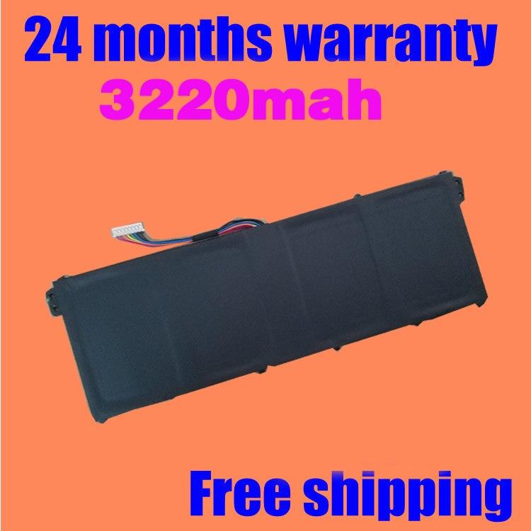 JIGU Laptop Battery Chromebook 11 C730 13 C810 CB5 311 15 C910 V3 111 111P 112 112P CB3 531 11