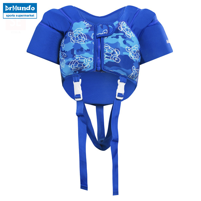 Children swim vest buoyancy vest baby vest children lifejacket floating clothing, boys and girls snorkeling Safety Kid Life Vest ...