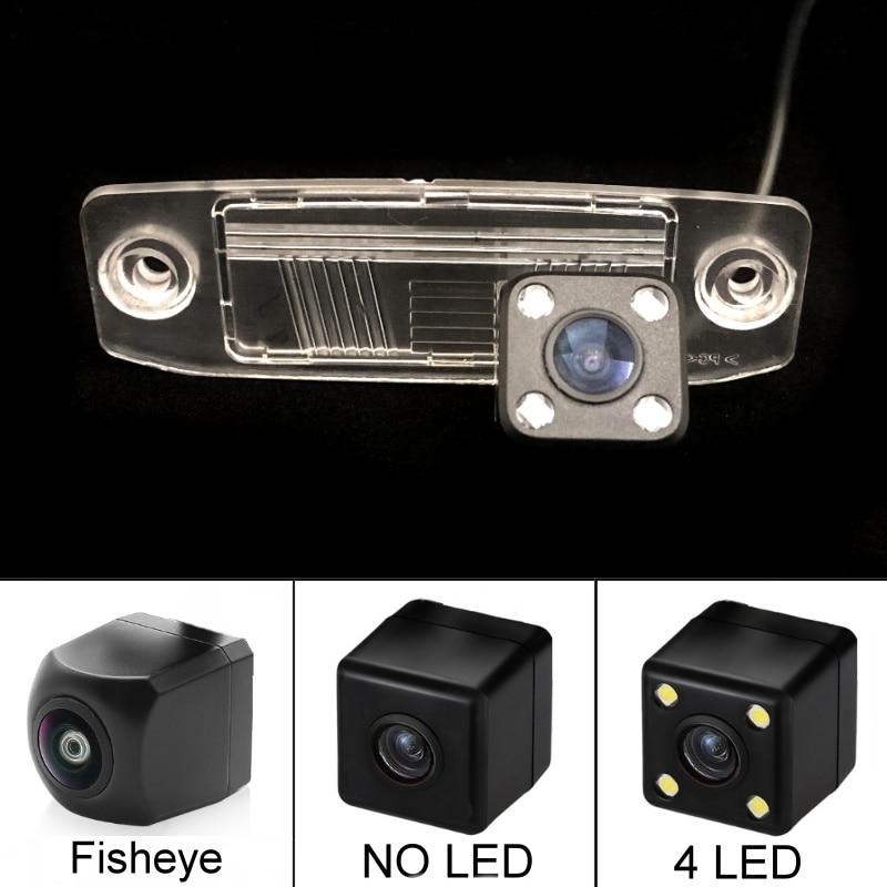 Otomobiller ve Motosikletler'ten Araç Kamerası'de Balıkgözü KIA Borrego Mohave için Opirus Amanti Carens FG Microvan araba ters arka görünüm Reversing geri görüş kamerası Sony gece görüş title=