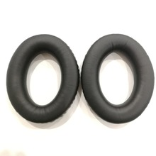Replacement Foam Ear Pads Cushions for HyperX Cloud Revolver S Headphones Earpads High Quality 2.28