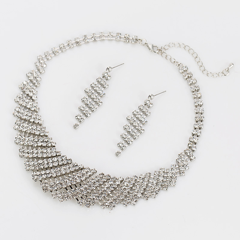 Новые посеребренные ювелирные - Модные украшения - Фотография 2