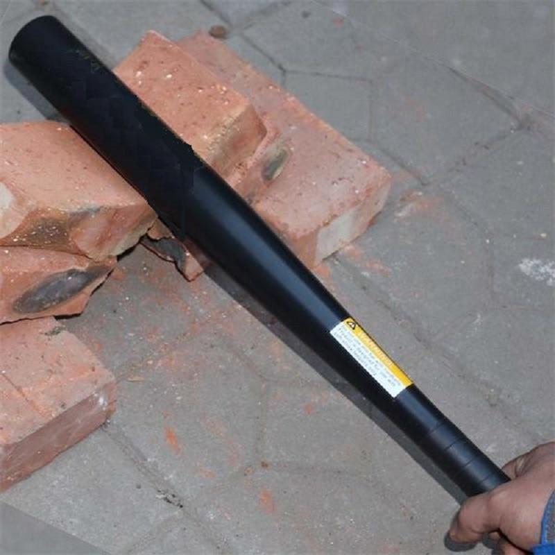 Сплав Сталь Бейсбол bat для мягкий шарик Бейсбол летучие мыши 21 25 28 30 31 33 дюймов Спорт на открытом воздухе Фитнес оборудования для мужчин и ...