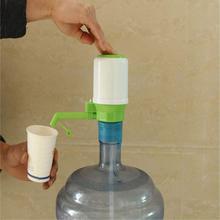 Горячая Полезная Бутилированная питьевая вода Ручной пресс насос давления 5-6 галл. С Дозатором Для питьевой воды Быстрая отправка дропшиппинг