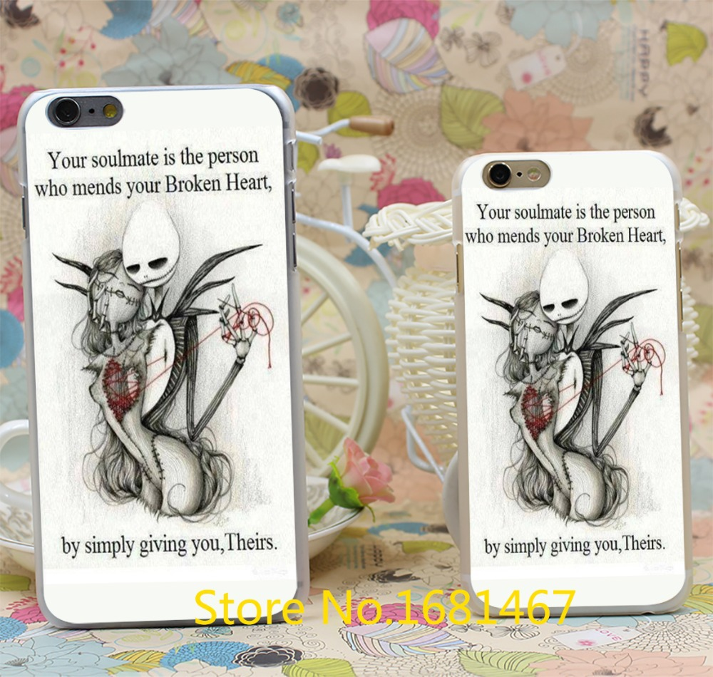 Online Get Cheap Nightmare before Christmas Iphone 6s Plus Case ...