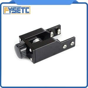 3D Drucker Teile Schwarz 2040 Profil Y-achse Synchron Gürtel Stretch CR10 Begradigen Spanner Für CR-10 CR10S