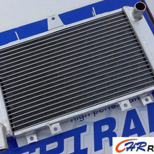 Алюминиевый радиатор для Kawasaki ZRX1200 ZRX 1200 2001-2005; ZRX1100 1100 1996-2000