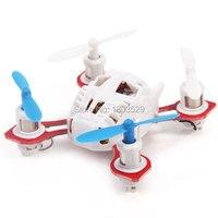 2015 New Arrival Hot Sales Drone RC Máy Bay Trực Thăng CX-11 CX11 2.4 GHz Mini RC Bay Không Người Lái LED Nano Quadcopter vs Q4 H111